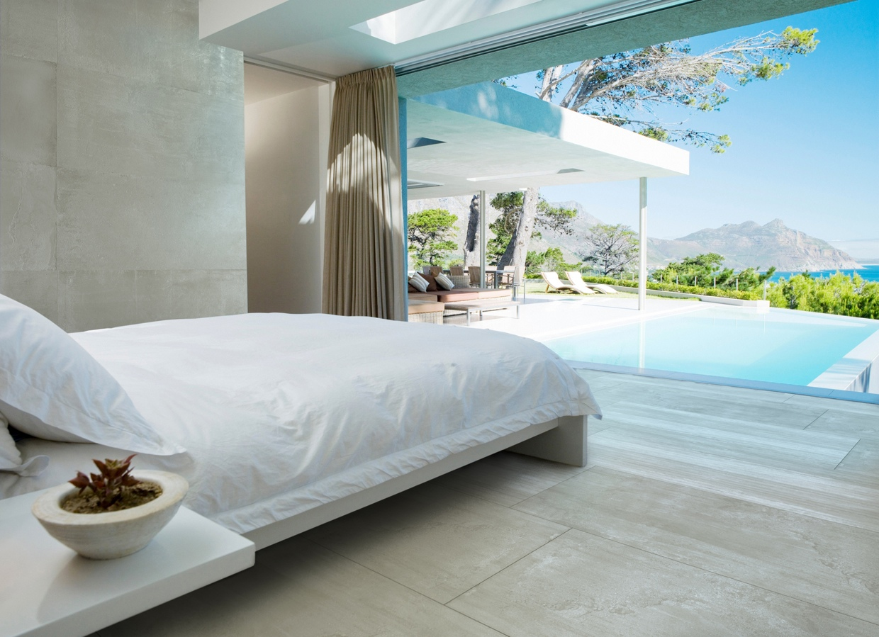 Beautiful Bed Rooms Sleek Bedrooms With Cool Clean Lines