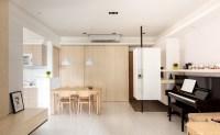 living-room-piano | Interior Design Ideas.