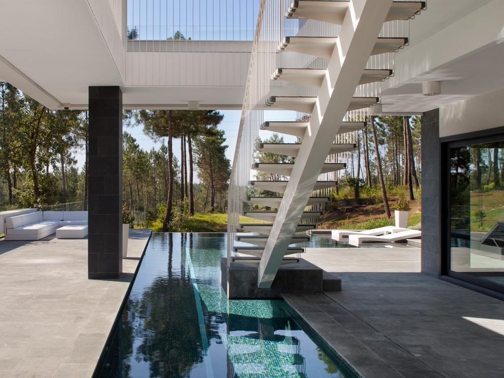 Luxury Spanish Villa With Golf Course Views
