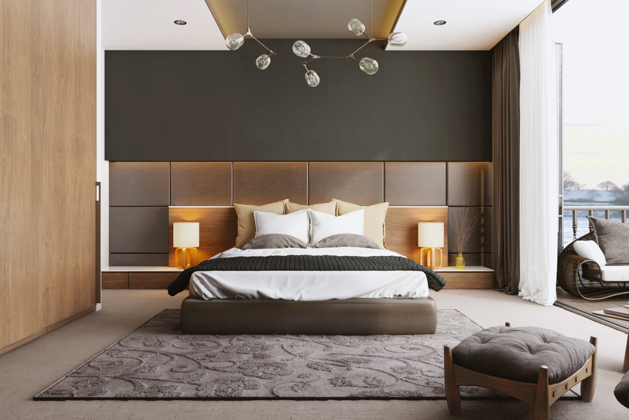 Simple Bedroom Designs Stylish Bedroom Designs With Beautiful Creative Details