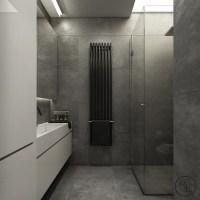 slate-tile-bathroom | Interior Design Ideas.
