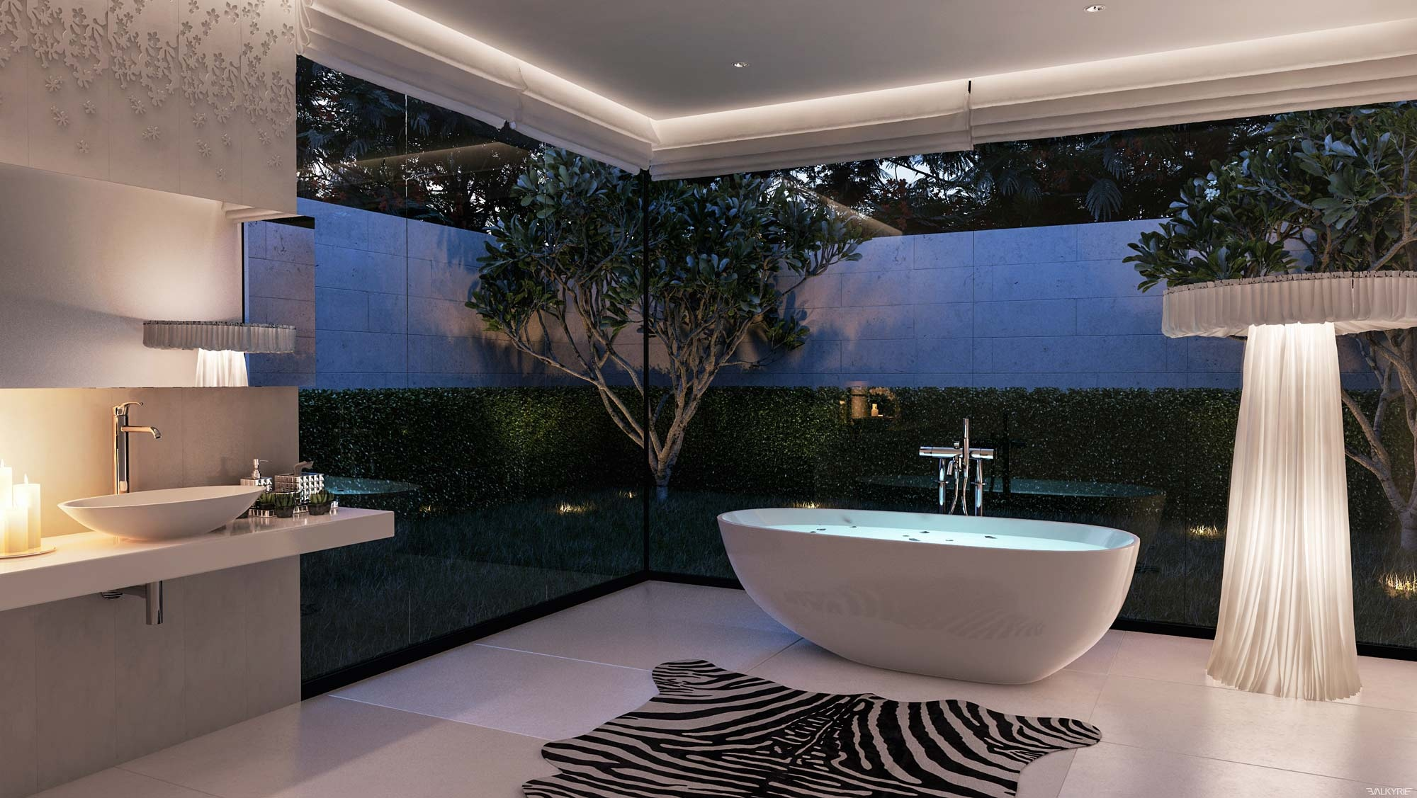 Design Bathroom Ultra Luxury Bathroom Inspiration