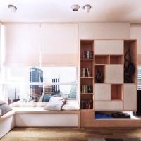 modern-window-seat | Interior Design Ideas.
