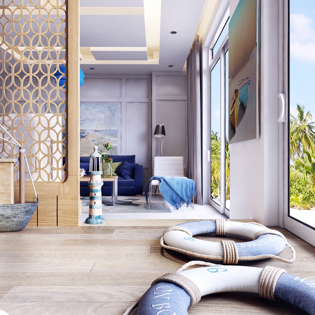 Creative Room Divider Ideas Stunningly Beautiful And Modern Apartments By Koj Design