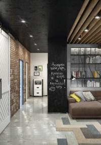 chalkboard-wall-ideas | Interior Design Ideas.