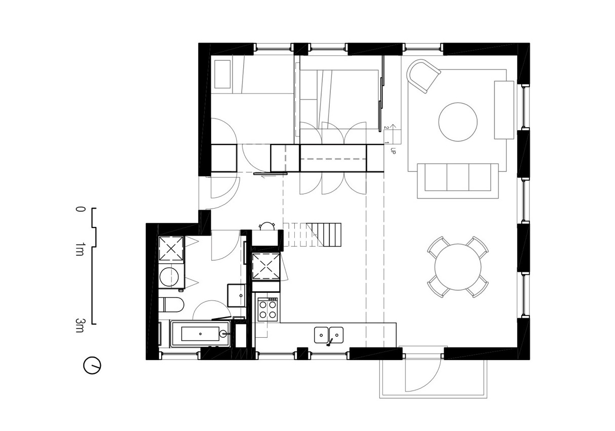 apartments modern minimalist japanese style includes floor plans japanese style house plans traditional japanese house floor plans