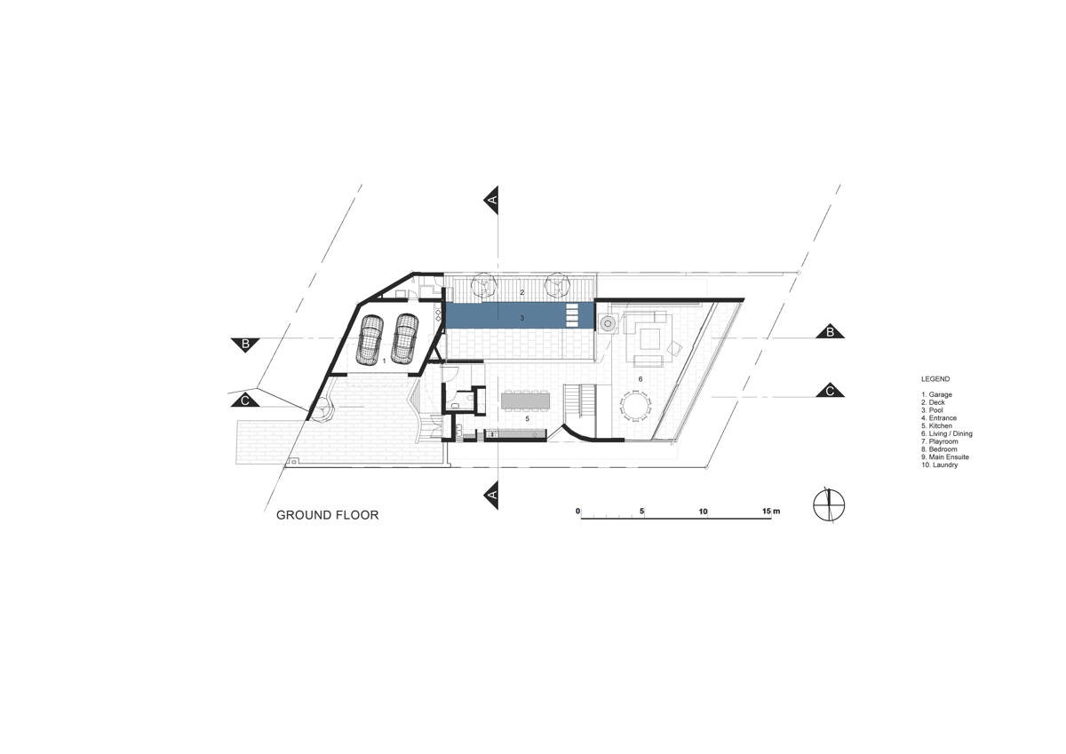 beach house ground floor plan interior design ideas beach house floor plans cupola beach cottage house plans