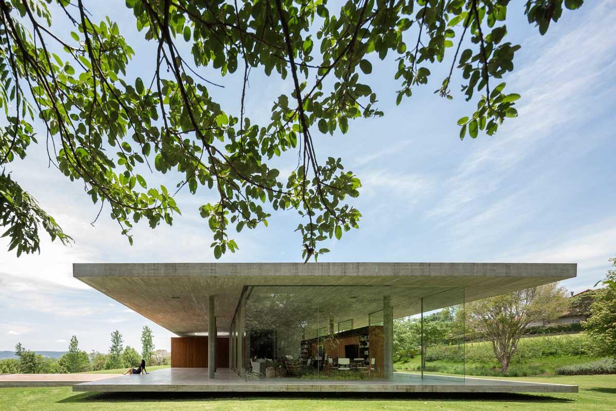 casa redux stunning architectural tribute stark modernism modern concrete homes designs plans trend home design decor
