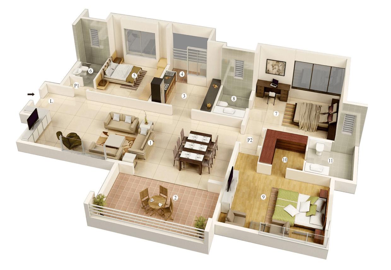 bedroom floor plans roomsketcher bedroom floor plans