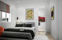 small-bedroom-ideas | Interior Design Ideas.