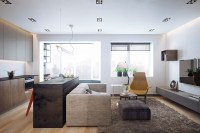 urban-apartment-design | Interior Design Ideas.