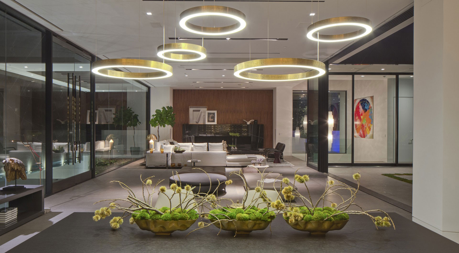 Modern Lighting Modern Lighting Interior Design Ideas