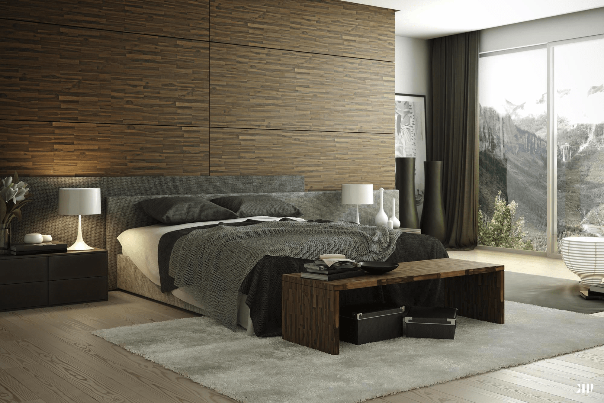 Mooiste Slaapkamer Beautiful Bedrooms Perfect For Lounging All Day