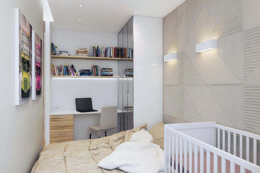 tiny-bedroom-design Interior Design Ideas - tiny bedroom ideas