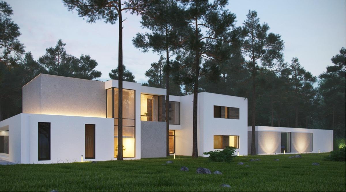 Modern houses exterior - Quality home exteriors ...