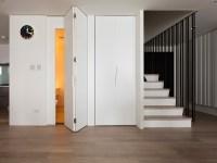 Folding Bathroom Door Ideas