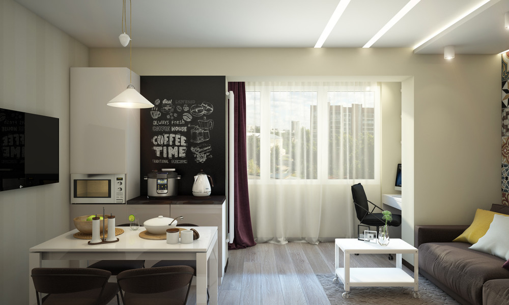 Small Dining Room Ideas Creative Apartment Designs Perfect For Young Families