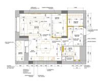 studio-apartment-layout | Interior Design Ideas.