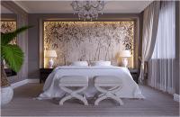 tropical-bedroom | Interior Design Ideas.