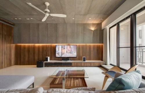 Medium Of Modern Decoration Ideas For Apartments