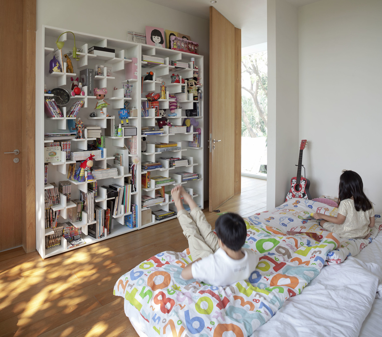 Unique Kid Rooms Creative Kids Room Interior Design Ideas