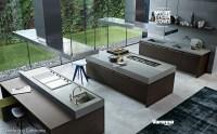 huge-gourmet-kitchen | Interior Design Ideas.
