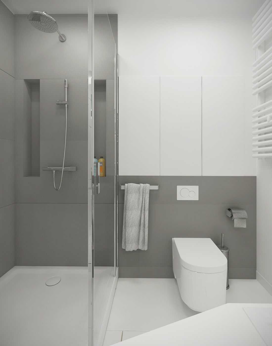 cool grey white bathroom images decoration ideas golime grey white bathroom ideas decor ideasdecor ideas