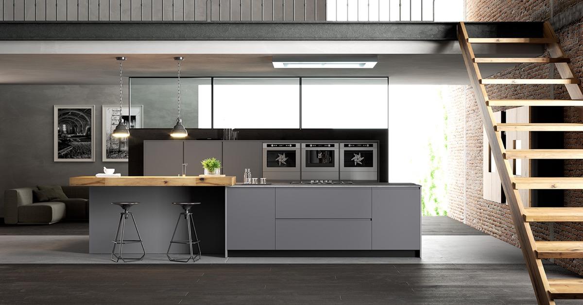 loft kitchen design interior design ideas small kitchen designs creative minimalist kitchen design