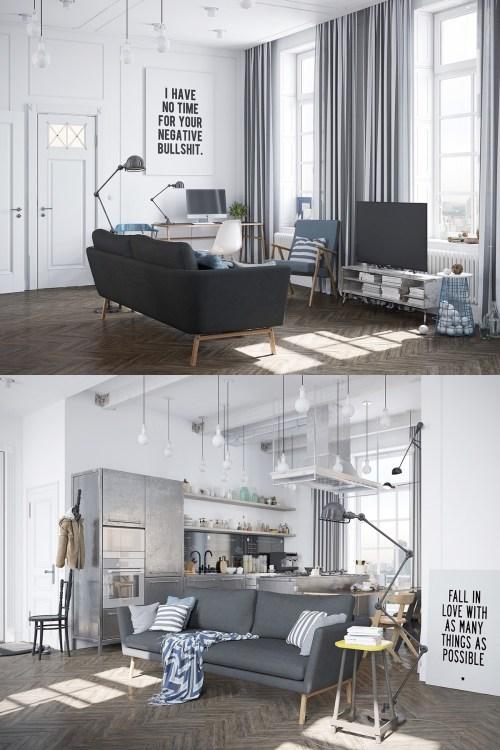 Medium Of Home Decor Inspiration