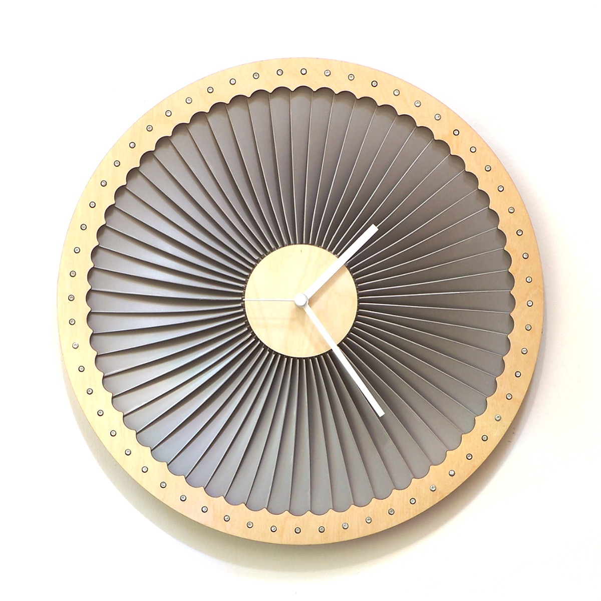 Cool Clock Hands 50 Cool And Unique Wall Clocks You Can Buy Right Now