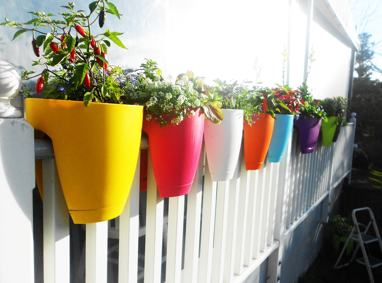 Buy Planters 50 Unique Pots And Planters You Can Buy Right Now