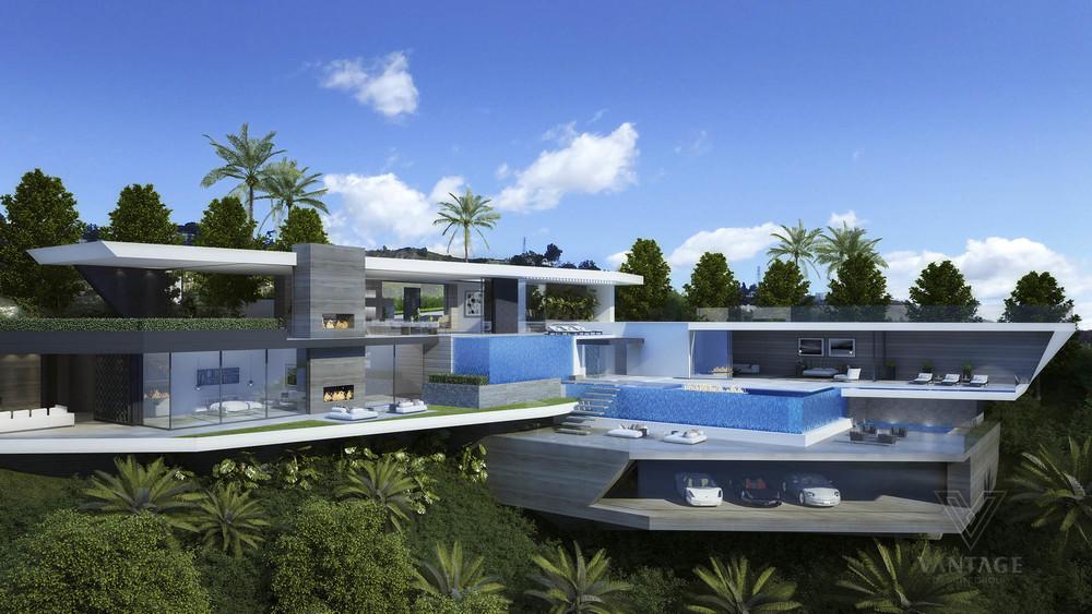 luxury concrete home interior design ideas modern concrete homes designs plans trend home design decor