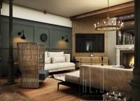 vintage interior design   Interior Design Ideas.