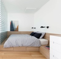 Two Modern Homes With Rooms For Small Children [With Floor ...