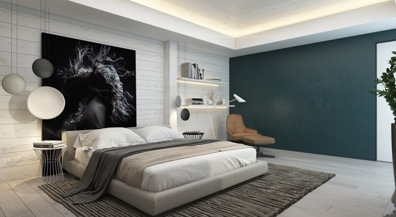 Large Of Couple In Bedroom Photos