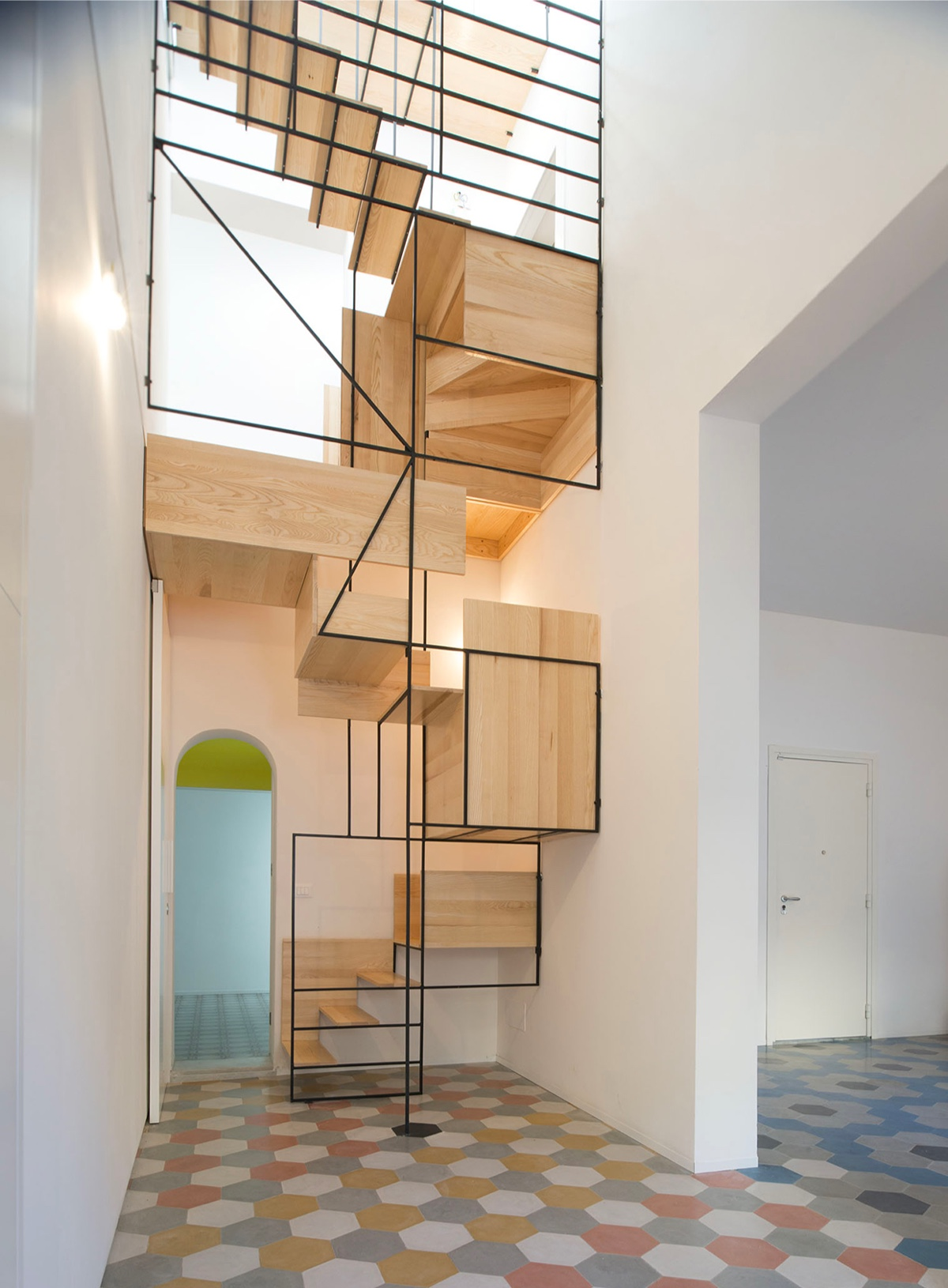 Staircases In Homes 25 Unique Staircase Designs To Take Center Stage In Your Home