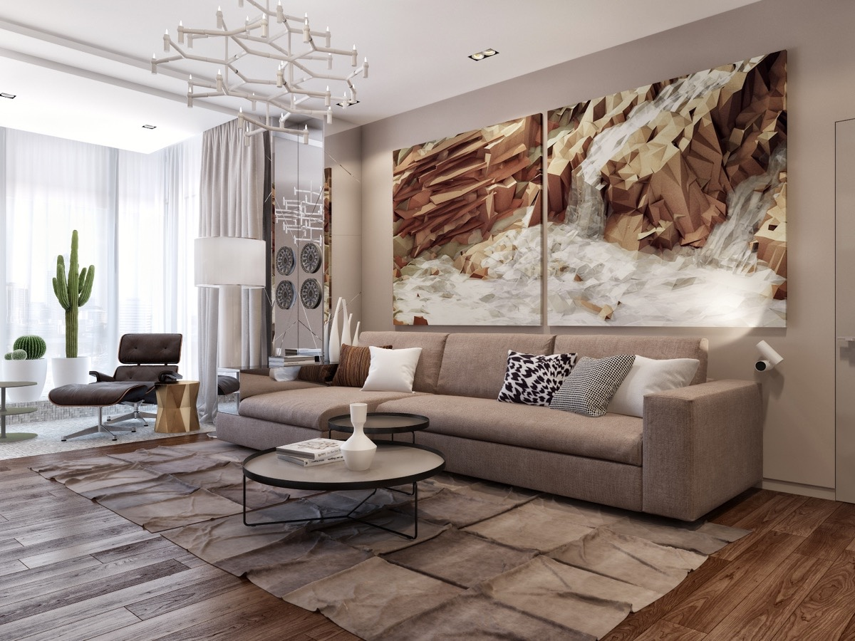 Wall Art For Living Room Idea Large Wall Art For Living Rooms Ideas And Inspiration