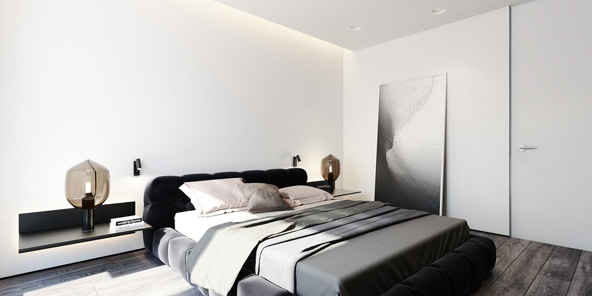 Báo giá thiết kế thi công nội thất chung cư tại TPHCM 03