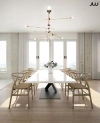 Ultra Luxury Apartment Design