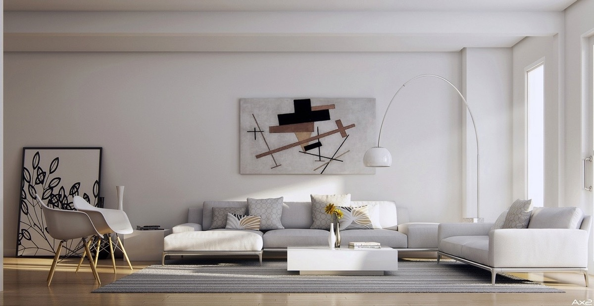 Large Wall Art For Living Rooms Ideas \ Inspiration - living room art decor