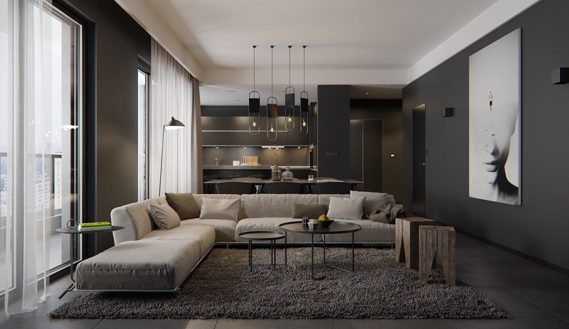 Large Of Interior Home Design Styles