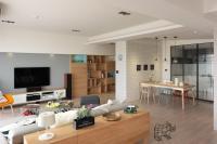 cute shelves in nordic living room | Interior Design Ideas.