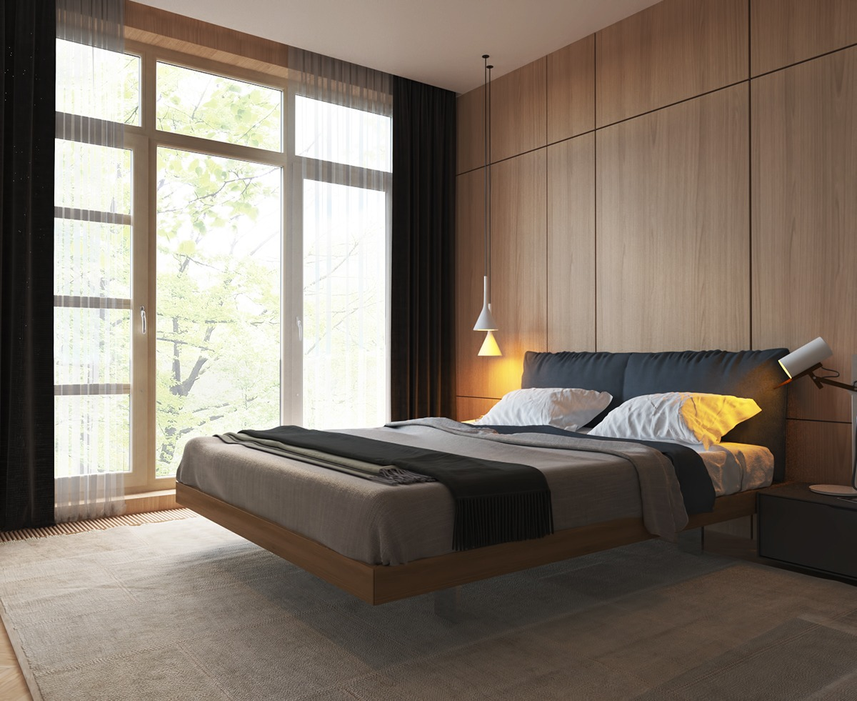 Inspiring Bedrooms Bedroom Inspiration Roundup Cool Unconventional Themes