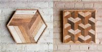 50 Wooden Wall Decor Art Finds To Help You Add Rustic ...