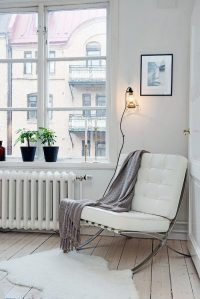 50 Stunning Scandinavian Style Chairs To Help You Pull Off ...