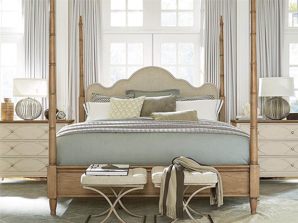 Wood Four Poster Beds 32 Fabulous 4 Poster Beds That Make An Awesome Bedroom