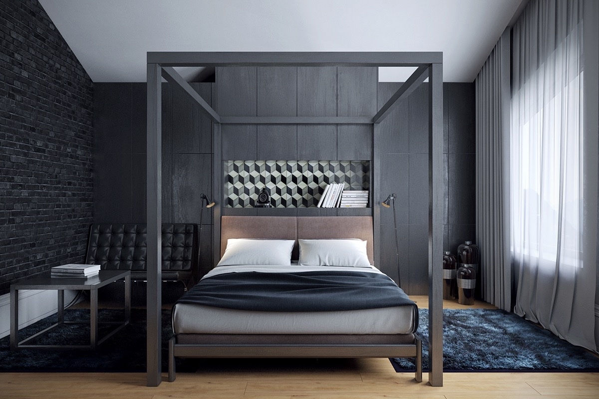 White Four Poster King Bed 32 Fabulous 4 Poster Beds That Make An Awesome Bedroom