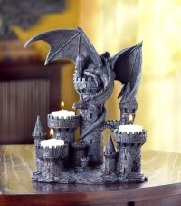 50 Dragon Home Decor Accessories To Give Your Castle ...