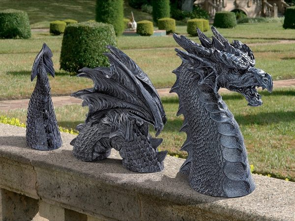 Dragon Décoration 50 Dragon Home Decor Accessories To Give Your Castle