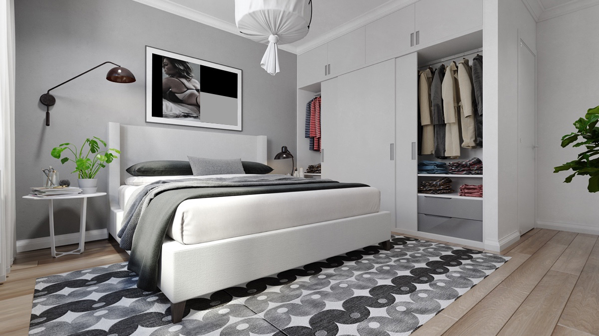 Interieur Design Concept Grey And White Interior Design Inspiration From Scandinavia